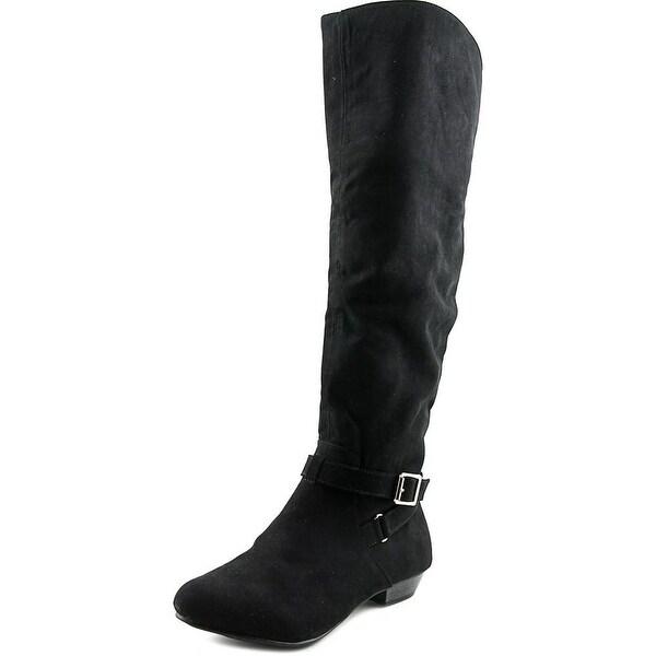Fergalicious Dominate Women black Boots