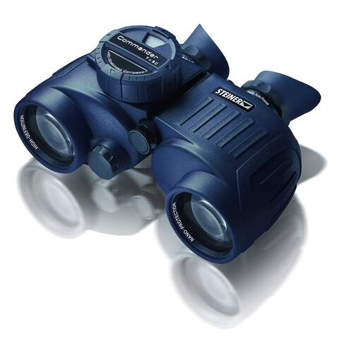 Steiner Marine Commander Series Binoculars - 7x50