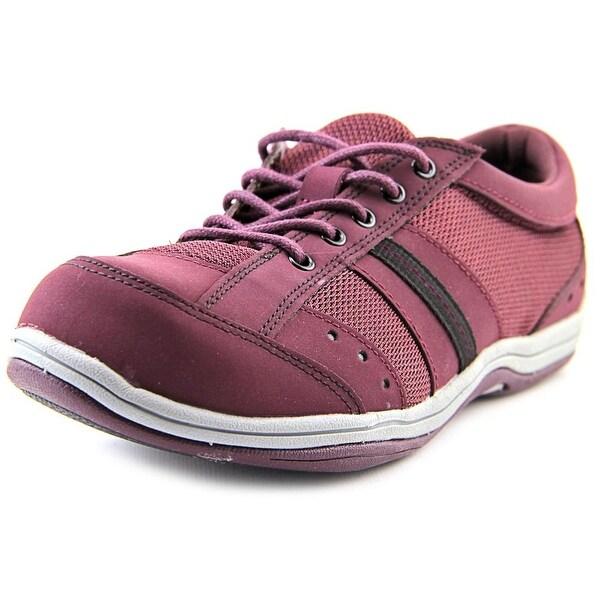 Easy Street Emma Women Wine Walking Shoes