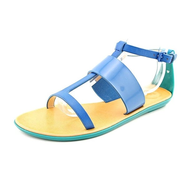 French Connection Women's Tamara Jelly Sandal