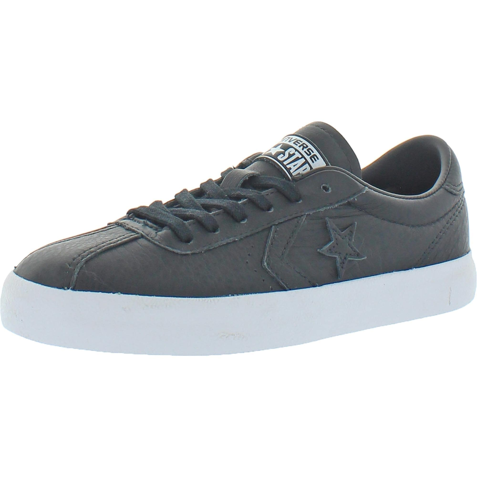 Converse Breakpoint Ox Leather Retro Skateboarding Fashion Court Sneakers