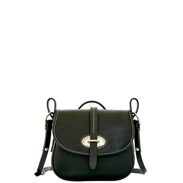 Dooney & Bourke Verona Cristina (Introduced by Dooney & Bourke at $248 in Jul 2015) - black black