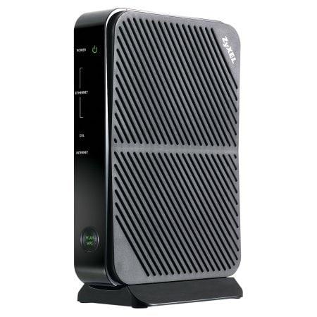Zyxel Communications - P660hn-51 Adsl2+ High Power 11N Gateway