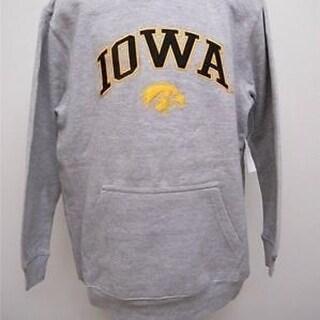 Iowa Hakweyes Youth Size 10 12 Medium M Outerstuff Hoodie 37Vl