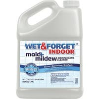 Wet and Forget 128Oz Mld&Mldw Cleaner 802128 Unit: EACH