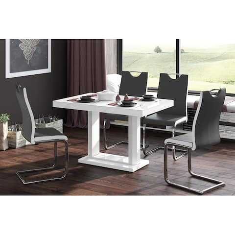 ADRO Extendable Dining Table