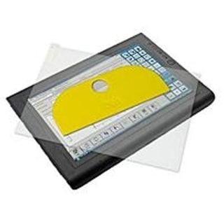 Motion 608.401.01 Protective Display Film for J3500 Tablet PC - (Refurbished)