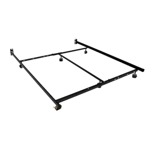 Low Profile Premium Lev-R-Lock? Bed Frame All Sizes