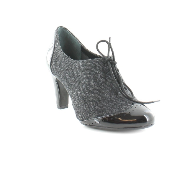 Giani Bernini Vickii Women's Heels Black/Grey