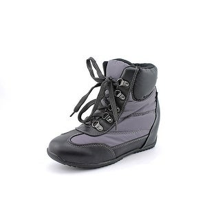Sporto Women Sheila Winter Wedge Boots