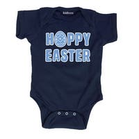 Hoppy Easter-Infant One Piece