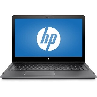 "Manufacturer Refurbished - HP ENVY M6-AR004DX 15.6"" Touch Laptop AMD FX-9800P 2.7GHz 8GB 1TB Windows 10"