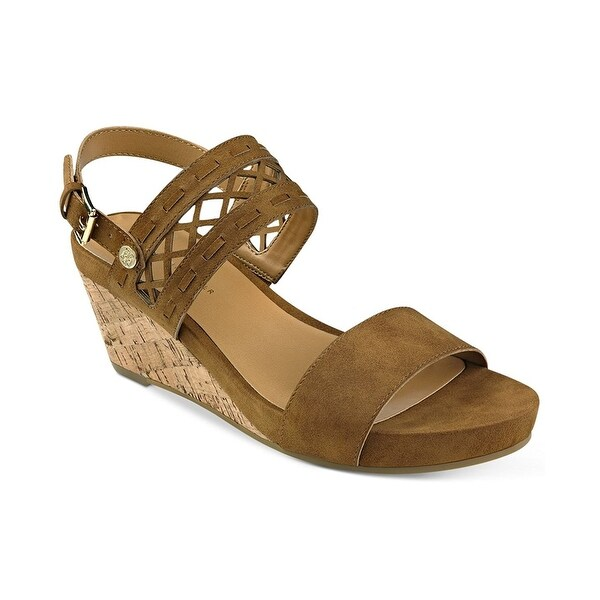 Tommy Hilfiger Jenesis Wedge Sandals - 9.5 b(m)