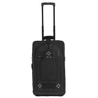 New Club Glove TRS Ballistic Carry-On - Black