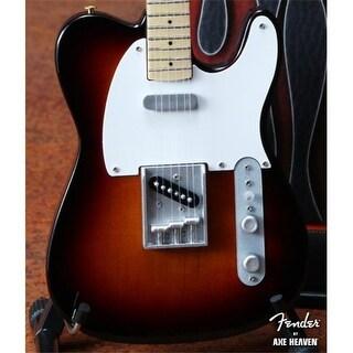AXE HEAVEN FT-002 Licensed Fender Tele - Classic Sunburst