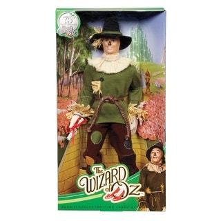 Barbie Collector Wizard of Oz Scarecrow Figure