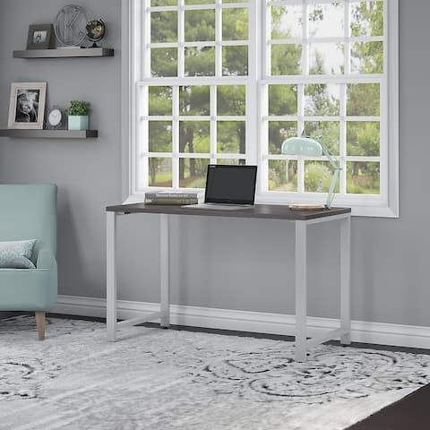 Bush Business Furniture 400 Series 48W x 24D Table Desk