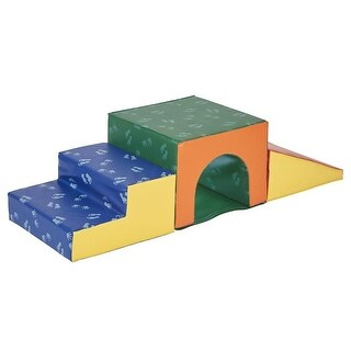 Early Childhood Resources ELR-12717 Single Tunnel Climber