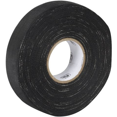 """Duck 04108 Friction Tape, 3/4"""" x 60', Black"""