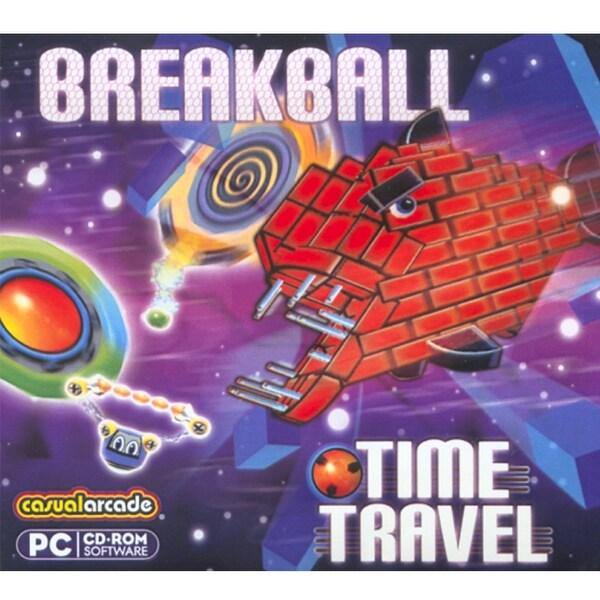 Breakball: Time Travel for Windows PC