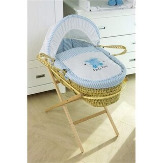 12987 SRMB Scribbles Moses Basket