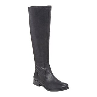 Jessica Simpson Women's Randee Knee High Wide Calf Boot