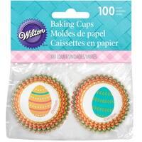 Mini Baking Cups-Egglectic 100/Pkg
