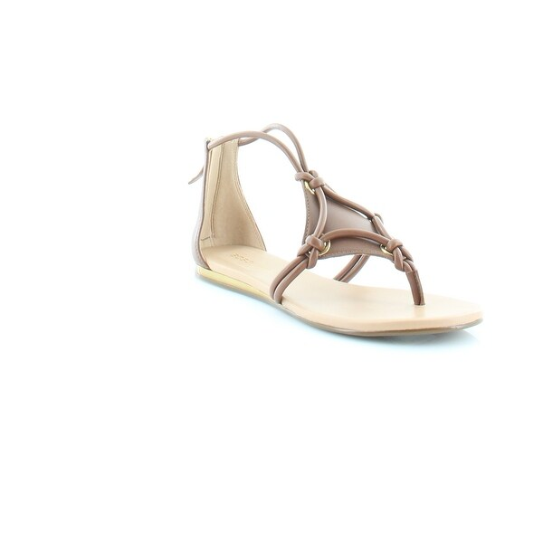 BCBGeneration Sara Women's Sandals Caramel / Caramel - 7.5