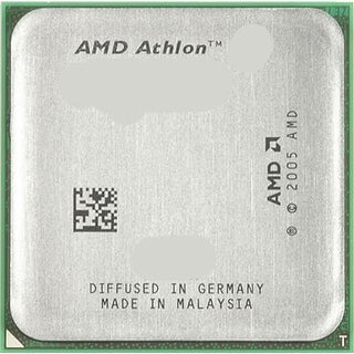 Refurbished - AMD Athlon 4050e 2.10GHz Dual-Core Processor Desktop CPU
