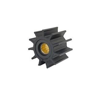 Jabsco Impeller Kit - 12 Blade - Neoprene - 3-3/4 Inches Diameter Impeller Kit - 12 Blade