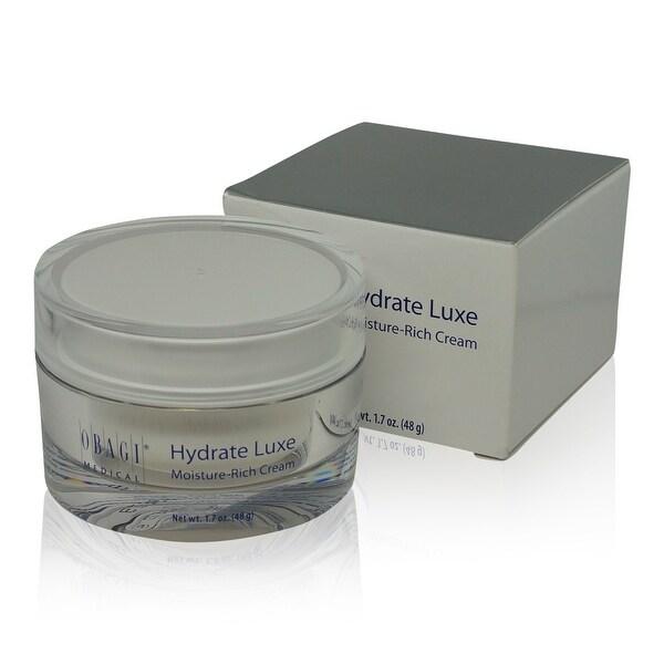 Obagi Hydrate Luxe Moisture-Rich Cream 1.7 Oz