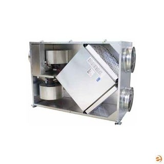 Soler and Palau TRC800-230 230 Volt 900 CFM Commercial Energy Recovery Ventilator from the TRC Collection