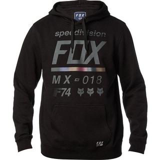 Fox Racing Men's District 2 Pullover Fleece