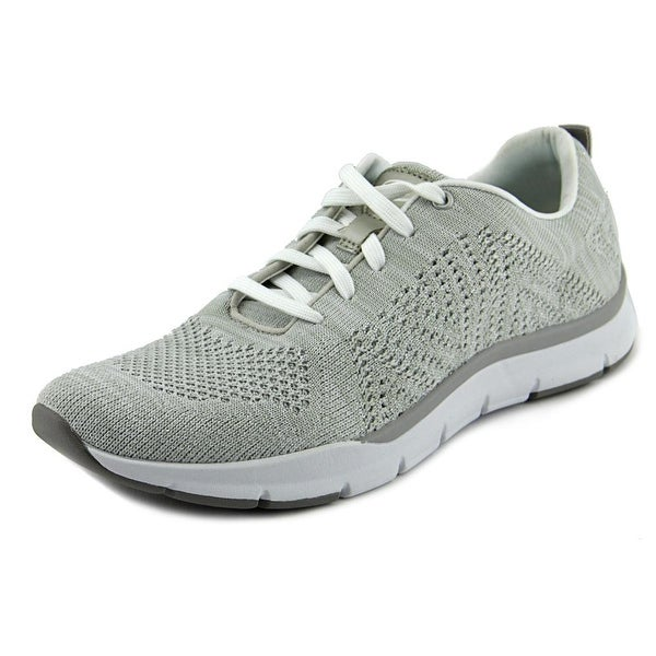 Easy Spirit Ferran Women Grey Multi Walking Shoes