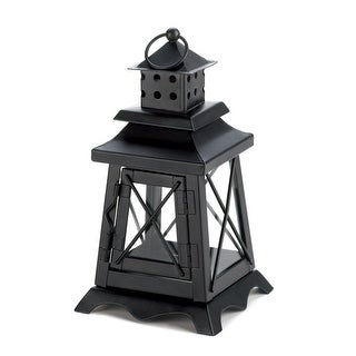Watch Tower Candle Lantern