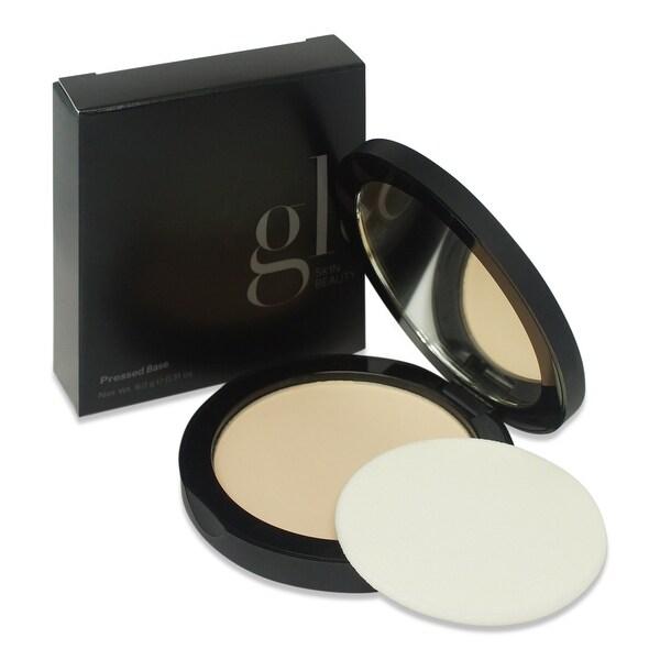 Glo Skin Beauty Pressed Base - Natural Medium .31 Oz