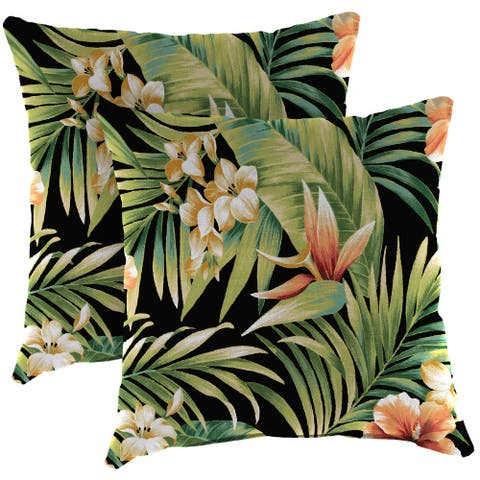 Accessory Throw Pillows, Set of 2