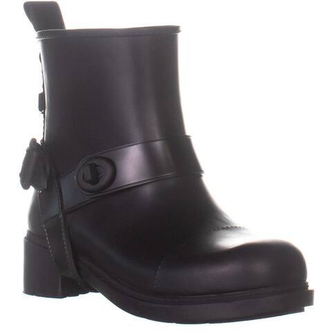01efe3c3fbd Buy Rain Coach Women's Boots Online at Overstock | Our Best Women's ...