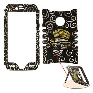 Cell Armor - Rocker Series Snap-On Protector Case for Apple iPhone 6 / iPhone 6s
