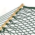 Sunnydaze Caribbean XL Rope Hammock with Spreader Bars & Hammock Stand - Thumbnail 27