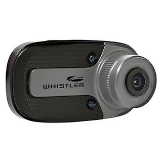 """Whistler D12VR Automotive DVR"""