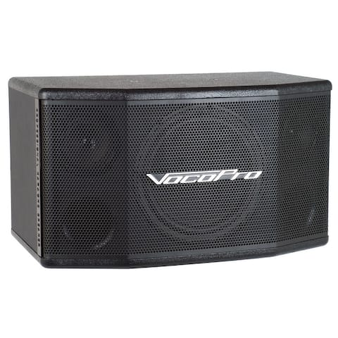 Sv-400 8-In Two Way Vocal Speaker