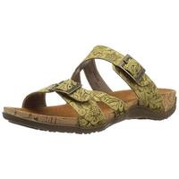 Bearpaw Womens Maddie Open Toe Casual Slide Sandals
