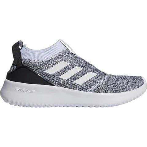 ac4f93807 adidas Women s Ultimafusion Running Shoe White White Black