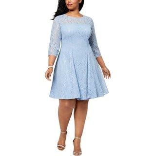 3e4f4f874ce3c Buy Women s Plus-Size Dresses Online at Overstock