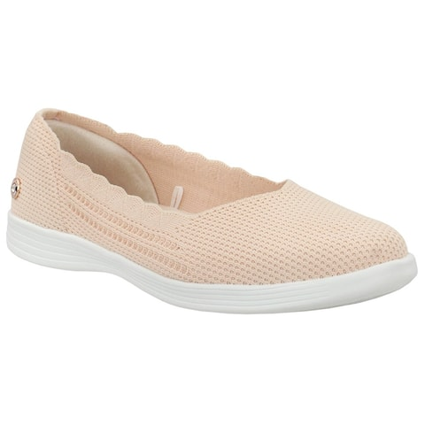 Skechers On The Go Dreamy - Mia Slip On Flats Womens Flats Casual -