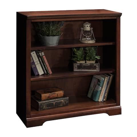 Copper Grove Ulis 36-inch Cherry Bookcase