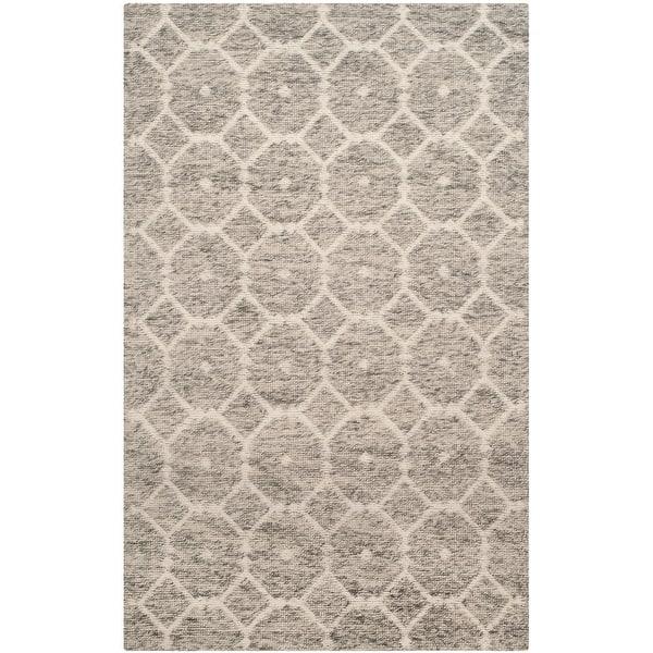 Martha Stewart By Safavieh Handmade Vermont Wool Rug Overstock 11815690