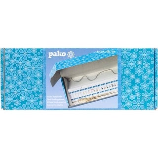 Pako 700.701 Empty Storage Box