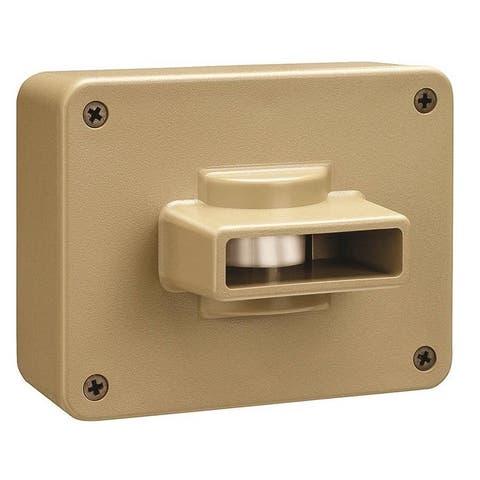 Chamberlain CWPIR Add-On Motion Alert Sensor 1/2 Mile